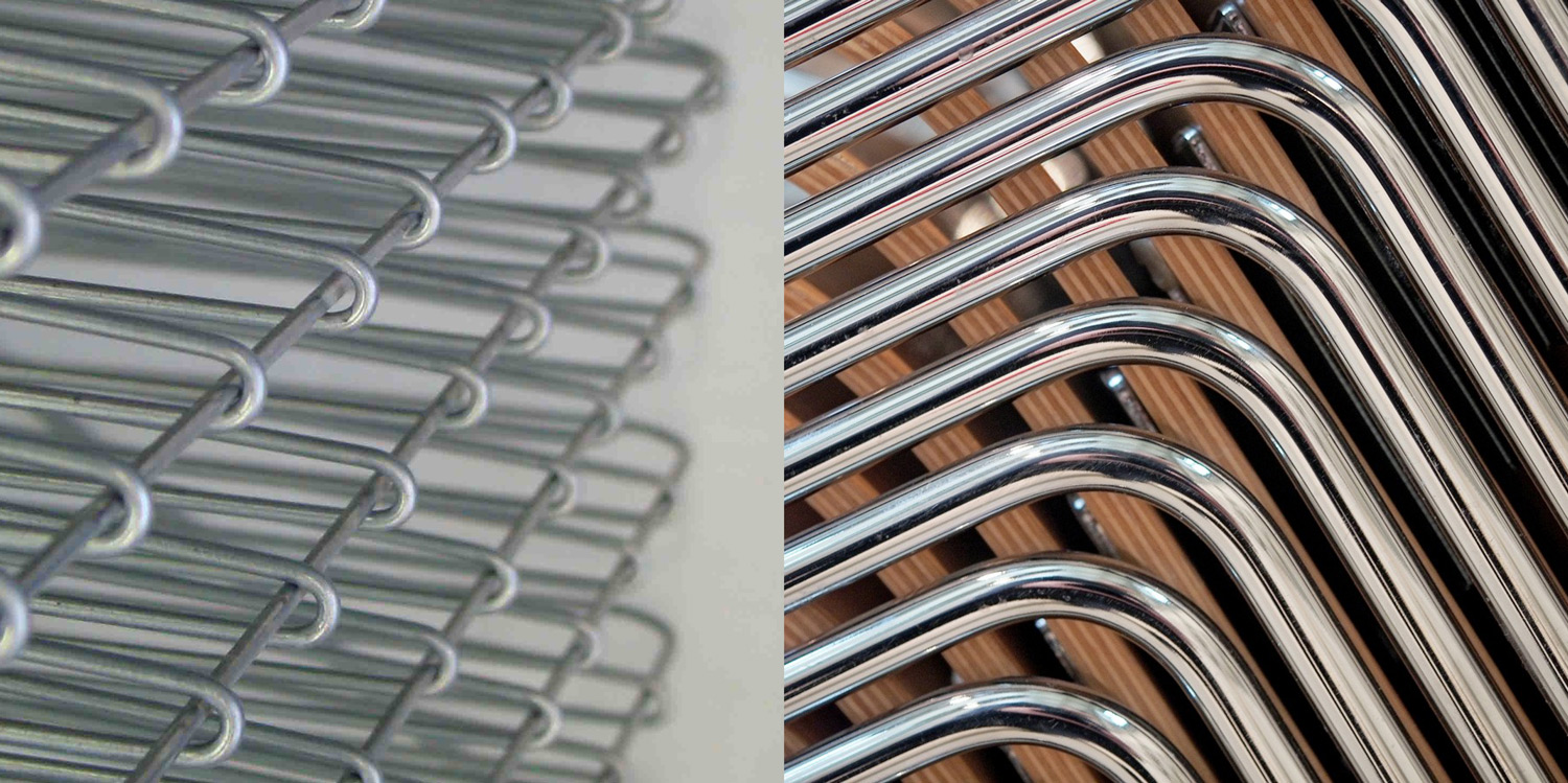 Wire Formed Products