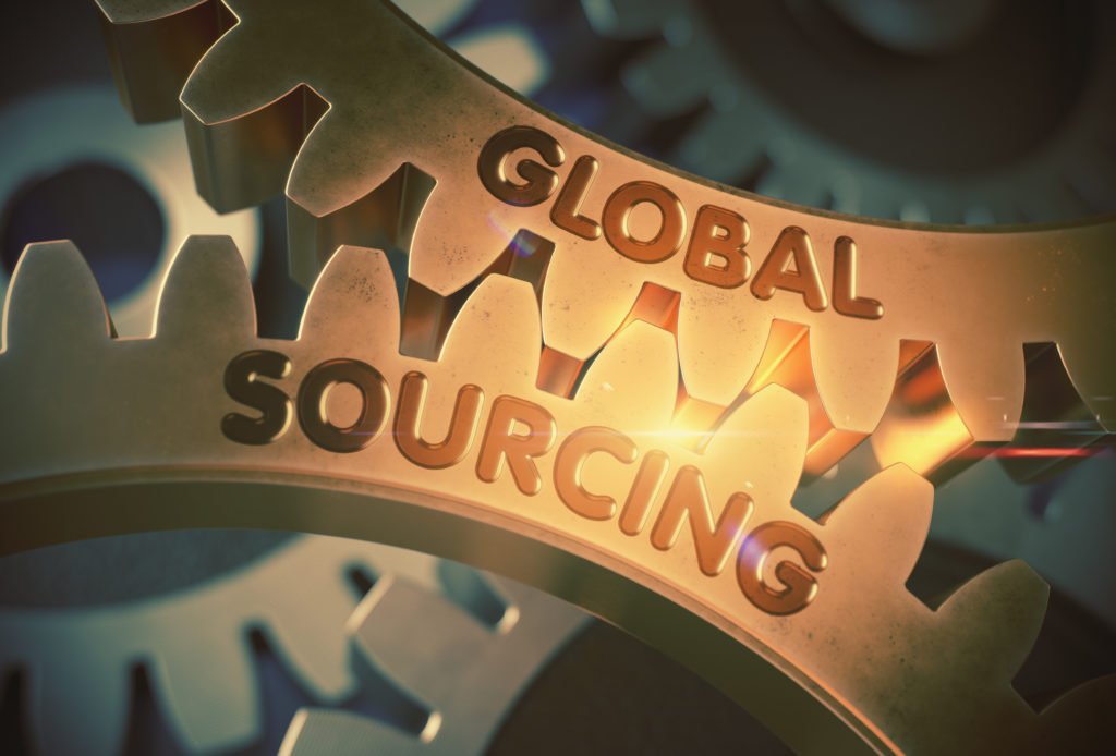 global sourcing partner